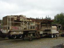 2000 CW Manufacturing TC II 156