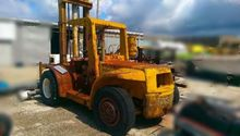 Used 1969 Hyster H16