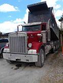 Used 2002 Kenworth W