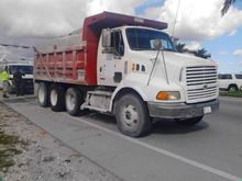 1999 Sterling A9500