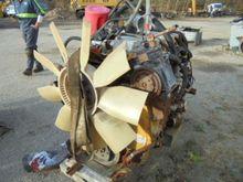 2008 Caterpillar C10 Engine