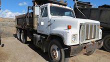 1982 International 9200i