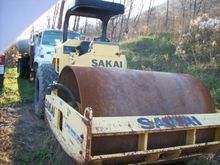 2008 Sakai SV510D