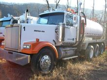 2002 Western Star 4900