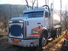 1991 Freightliner FLD 12064SD
