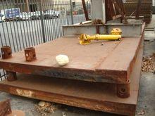 2009 Steel Shoring Sheilds 8'x2