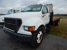 Used 2001 Ford F650