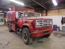 Used 1982 GMC Kodiak
