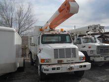 1990 International 4900 Utility