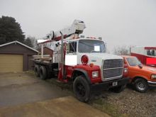 Used 1990 Ford L8000