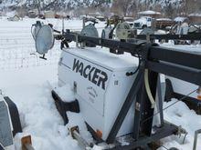 Used 2008 Wacker LTC