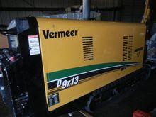 2014 Vermeer Navigator  D9X13 S
