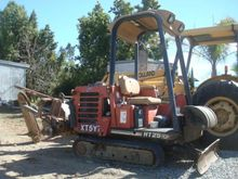 2001 Ditch Witch HT25