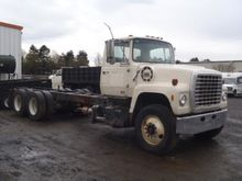 Used 1974 Ford F-900