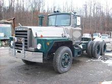 Used 1970 Mack DM819