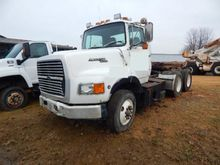 Used 1990 Ford LTA90