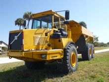1999 Volvo A25C