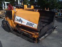 2013 Leeboy 8500C