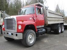 Used 1975 Ford L9000