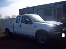 Used 2004 Ford F350X
