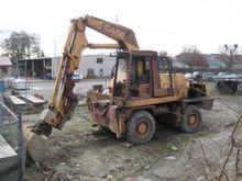 Used 1989 Case 1085B