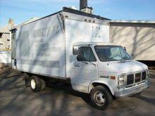 1990 GMC 3500