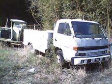 1995 GMC W4