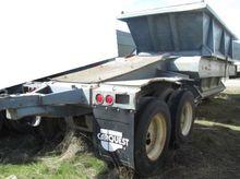 Used 1981 Heavy BD B