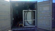 2000 Dewatering System Custom M