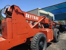 1986 Skytrak 9038