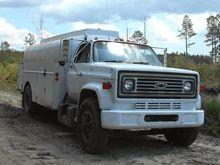1988 Chevrolet C70