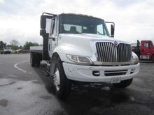 Used 2002 Internatio