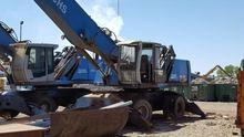 Used 2005 Fuchs MHL3