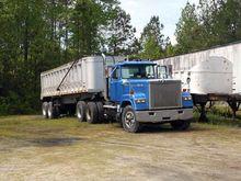 Used 1987 Mack Super