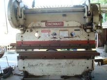 1989 Cincinnati 90CBII8