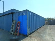1992 Shipping Container 40x96