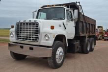 Used 1980 Ford 9000