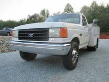 Used 1988 Ford E350