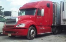 Used 2007 Freightlin