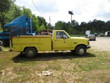 Used 1994 Ford F250