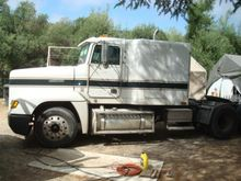 1991 Freightliner FLD 120