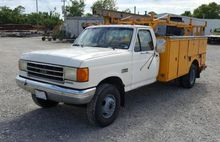 Used 1991 Ford F450