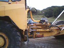 Used 2001 Moxy MT36