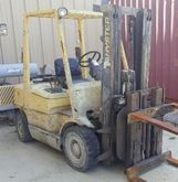 Used 1995 Hyster H50