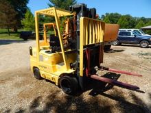 Used 2003 Hyster S60