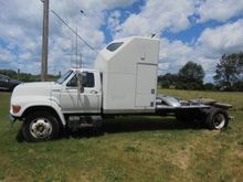 1997 Ford F700