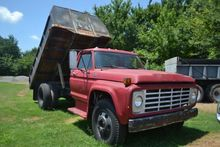 Used 1976 Ford F600