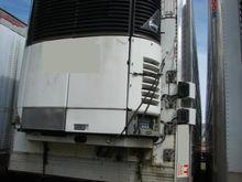 2001 Utility 53X102