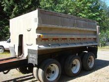 1980 Truckweld 14 X 96
