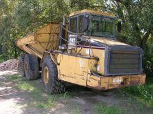 1996 Caterpillar D250E